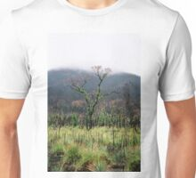 Regrowth in the Mist Unisex T-Shirt