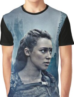 commander lexa Graphic T-Shirt