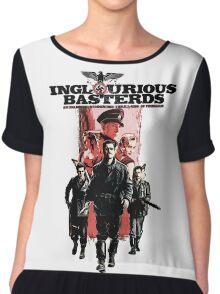 Inglourious Basterds Chiffon Top