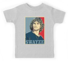 Patrick Swayze Kids Tee