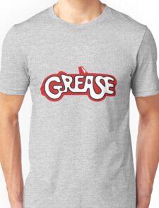 grease logo Unisex T-Shirt