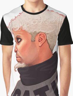 zoolander Graphic T-Shirt