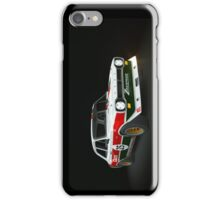 Ford Escort iPhone Case/Skin