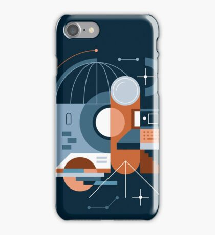 Astronomy iPhone Case/Skin