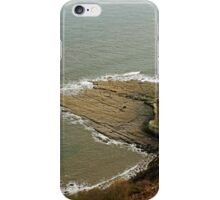 Blea Wyke Steel, Ravenscar iPhone Case/Skin