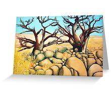 Tree Love Greeting Card