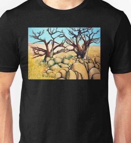 Tree Love Unisex T-Shirt