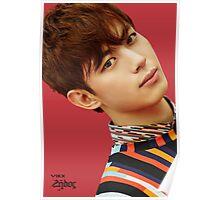 hongbin vixx Poster