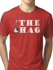 thehag Tri-blend T-Shirt