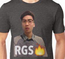 YouTube- Ricegum RGS Unisex T-Shirt