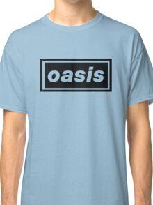 Oasis British Pop Band Classic T-Shirt