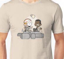 Chasing the Ren Baron Unisex T-Shirt