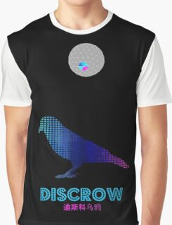 Discrow Graphic T-Shirt