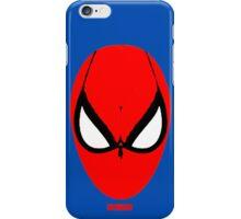 SPIDER BRA iPhone Case/Skin