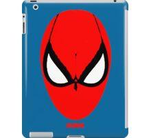 SPIDER BRA iPad Case/Skin