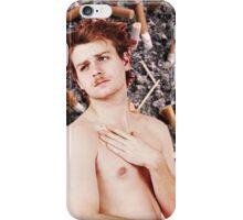 Mac Demarco Naked  iPhone Case/Skin