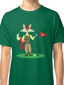Golf Fox Classic T-Shirt