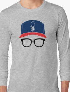 The Heater Long Sleeve T-Shirt
