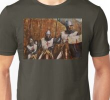Scouting the Pilgrim Trail Unisex T-Shirt