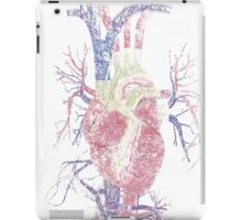 Heart (Biro) iPad Case/Skin