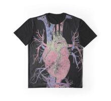 Heart (Biro) Graphic T-Shirt