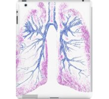 Lungs (Biro) iPad Case/Skin