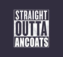 Straight Outta Ancoats Unisex T-Shirt