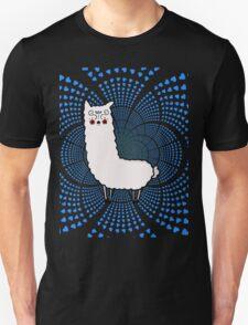 Dio De Los Llama Unisex T-Shirt