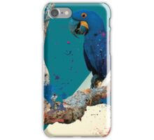 Parrot iPhone Case/Skin