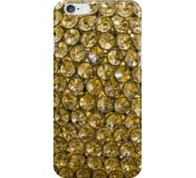 Abstract Crystals iPhone Case/Skin