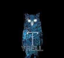 Tyrell Owl by Bristol Noir
