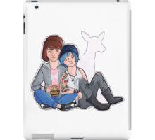 Max & Chloe iPad Case/Skin