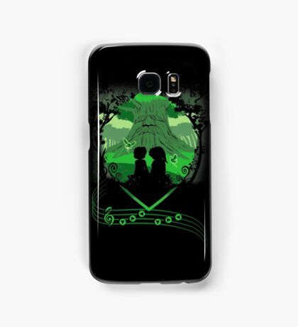 Saria's Song Samsung Galaxy Case/Skin