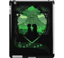 Saria's Song iPad Case/Skin