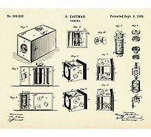 Camera-1888 Photographic Print