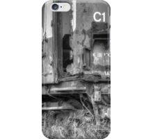 Railway in Decline iPhone Case/Skin