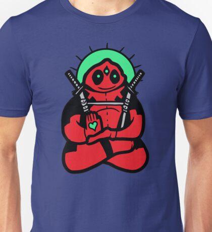 Spirt Wade Unisex T-Shirt