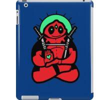 Spirt Wade iPad Case/Skin