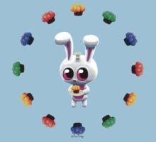 Baker bunny Baby Tee