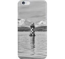 Port Glasgow, Inverclyde, Scotland iPhone Case/Skin