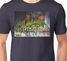 Templar Castle of Almourol Unisex T-Shirt