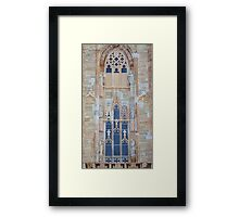 Milano. Cathedral. Framed Print