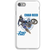 CHAD REED 22 iPhone Case/Skin