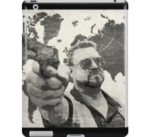 A World Of Pain b iPad Case/Skin