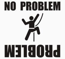 Climbing Problem One Piece - Short Sleeve