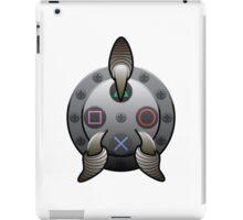 Tri-Claw iPad Case/Skin