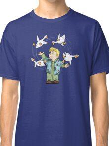 customs Classic T-Shirt