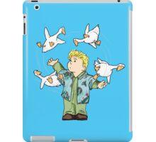 customs iPad Case/Skin
