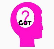 Got? Collection (Pink) Unisex T-Shirt