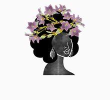 Wildflower Crown II Unisex T-Shirt